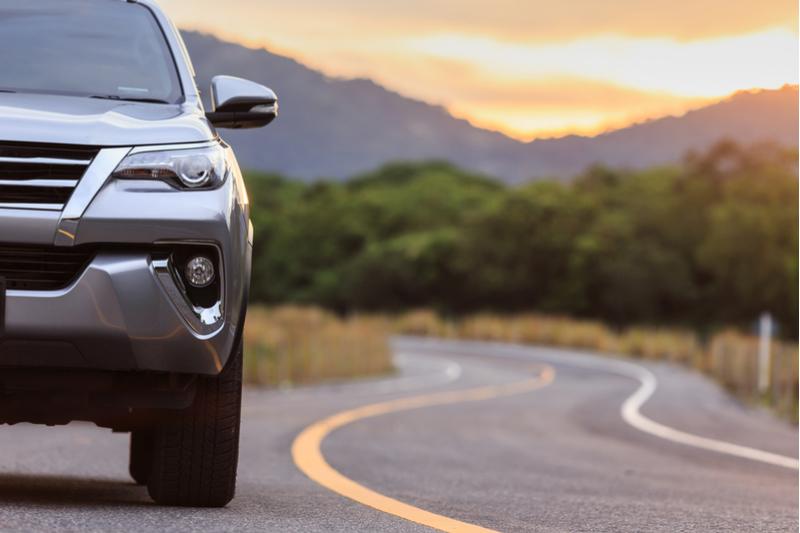 Was Ist Ein SUV Und Was Muss Man Beim SUV Kaufen Beachten